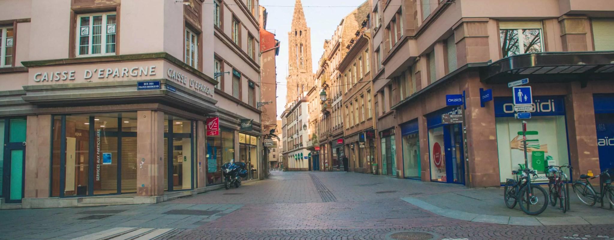 Masques, tests, tracing… Comment les autorités locales comptent appliquer le déconfinement dans le Bas-Rhin