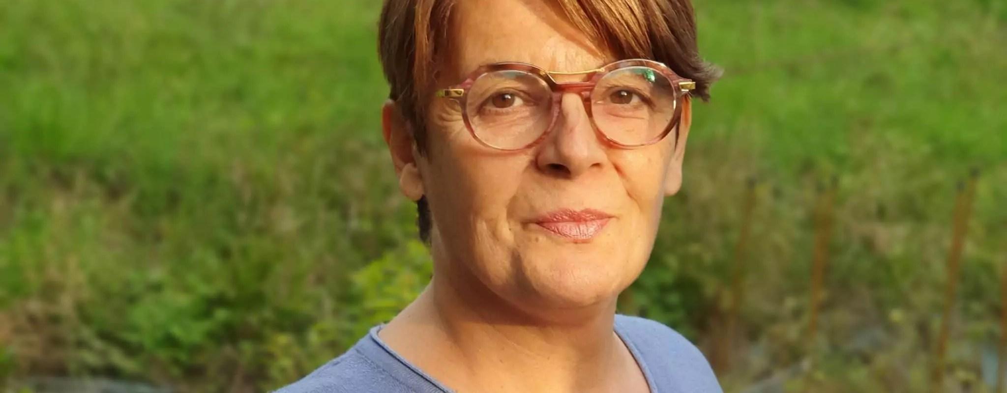 Régionales: Les écologistes trouvent leur tête de liste, Éliane Romani