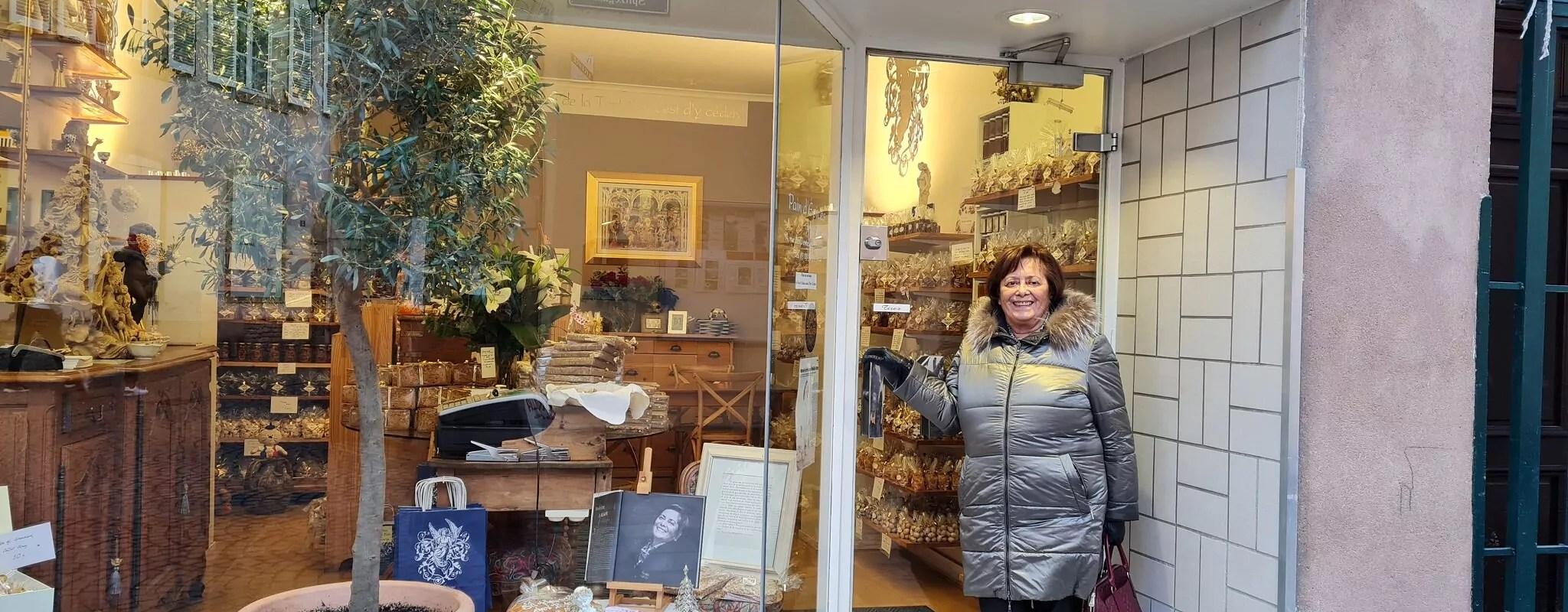 Mireille Oster, plus de 50 ans à la Petite-France: «C'était un quartier populaire, plein de vie»