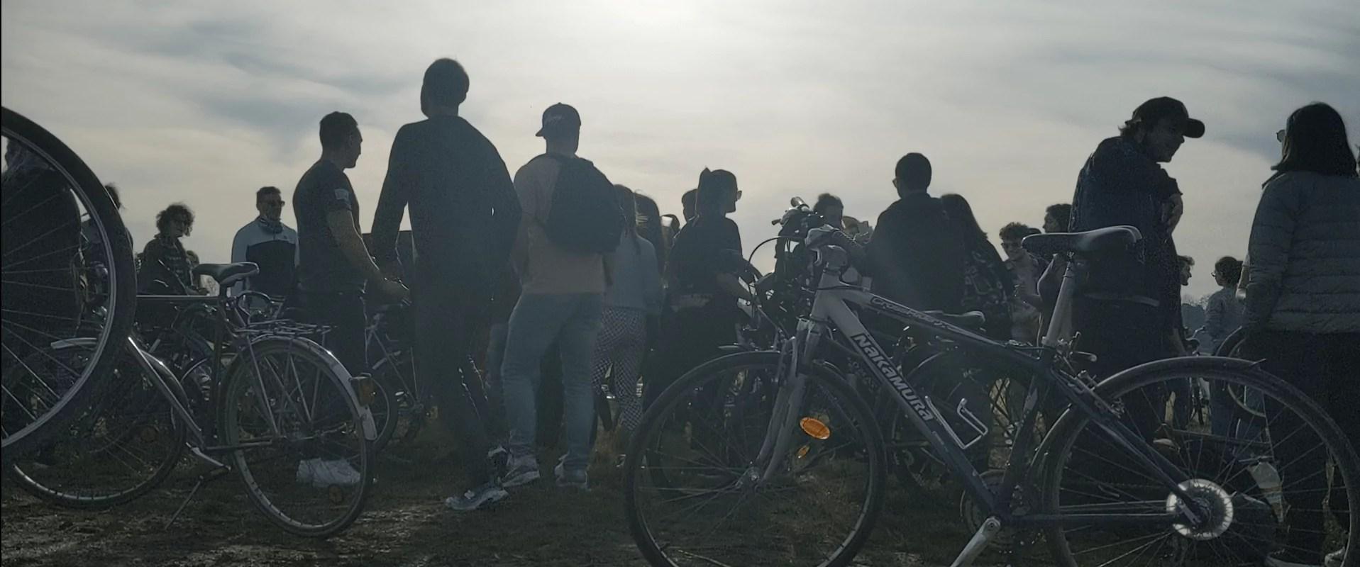 L'organisateur de la bike parade arrêté pour manifestation non-déclarée