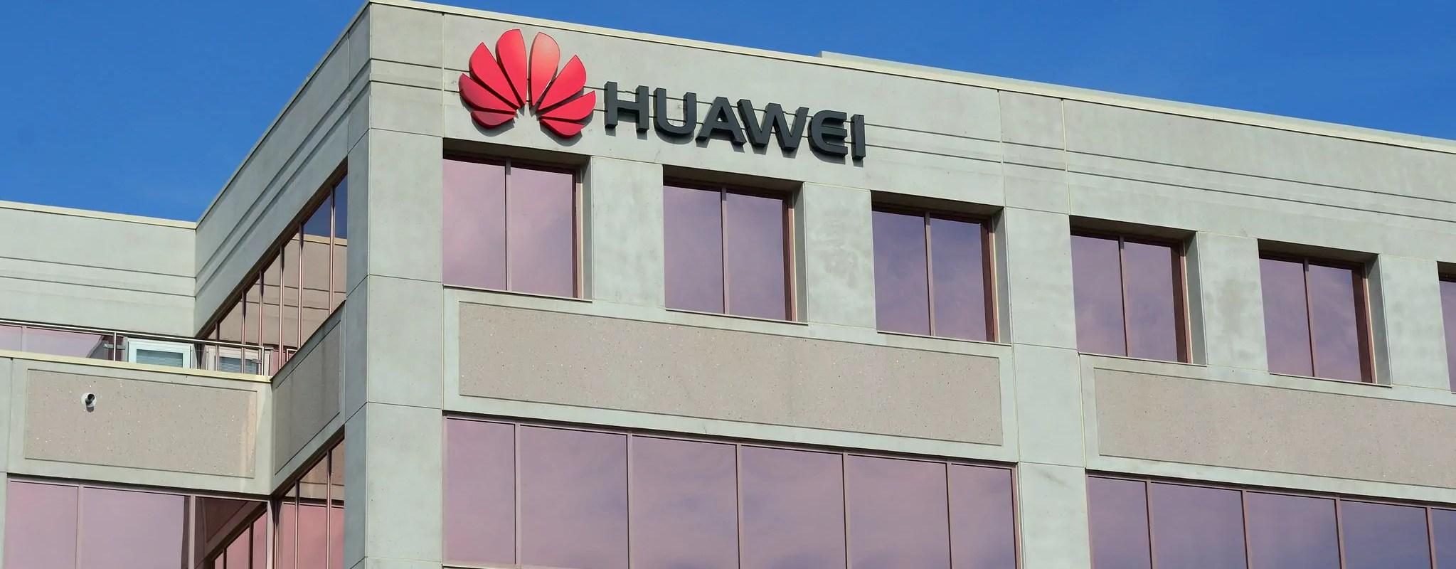 Les coulisses de l'opération séduction de Huawei pour s'implanter en Alsace