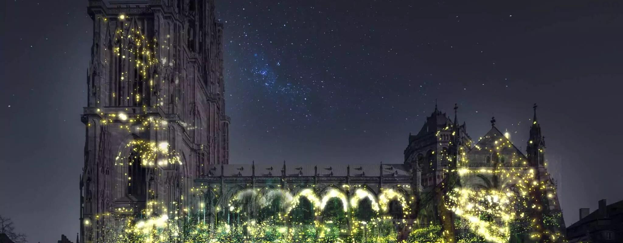 Fête de la musique, illuminations, concerts… Tout savoir sur les animations de l'été 2021 à Strasbourg