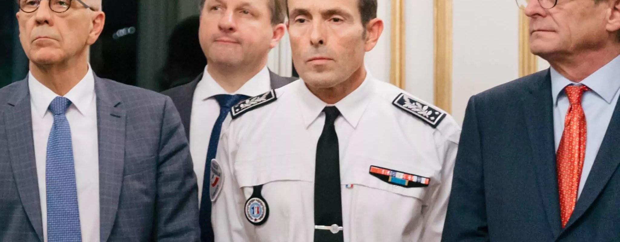 L'ancien commissaire de Strasbourg bientôt à la retraite anticipée à cause de détournements