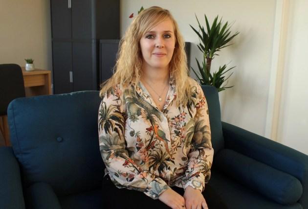 Anne Goepper, Psychologue spécialisée dans les TCCE (Document remis)