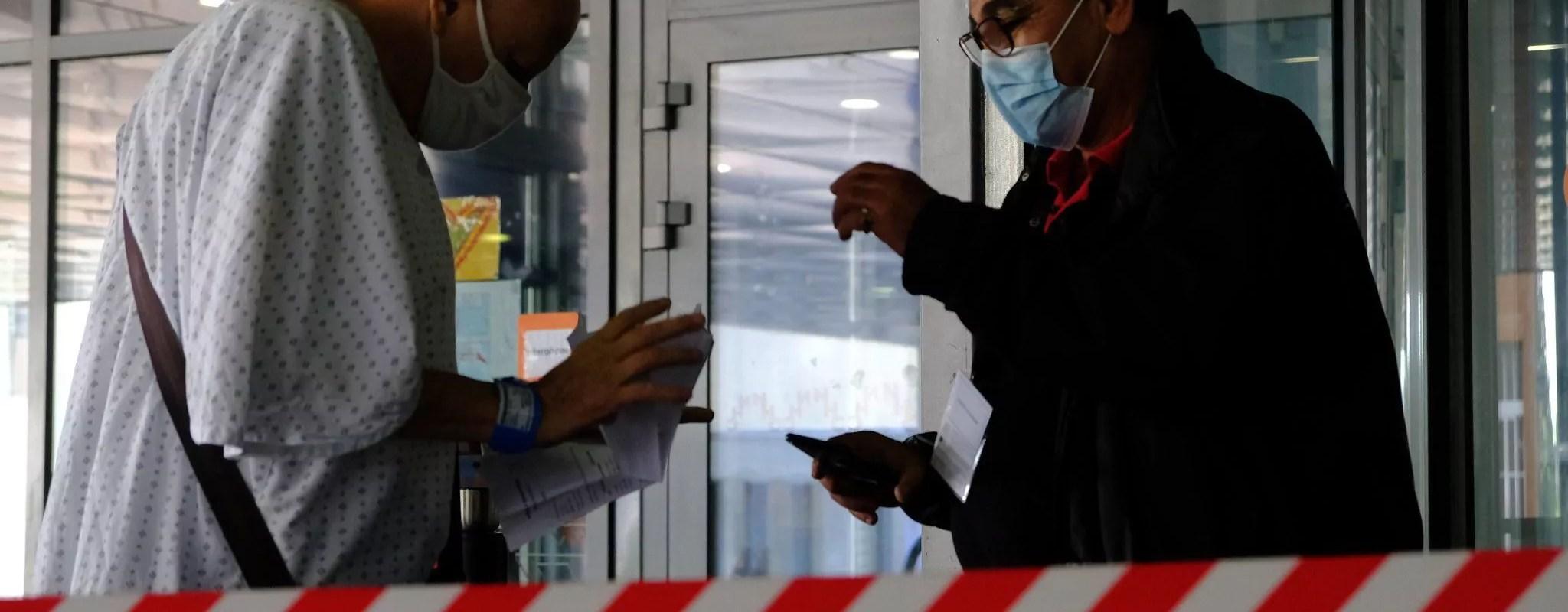 Contre le passe sanitaire, grève illimitée dans 10 établissements de santé du sud de l'Alsace