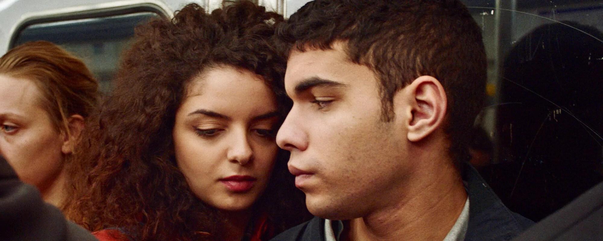 «Une histoire d'amour et de désir», subtil film sur l'éveil d'un jeune homme de banlieue