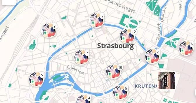 Journées du patrimoine à Strasbourg, quatre nouveautés pour s'aérer les neurones