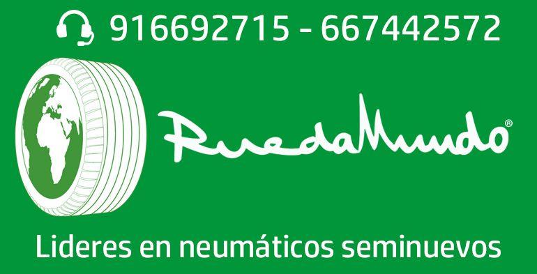 logo version 2 ☎️ 91 669 27 15 venta de ruedas seminuevas baratas en Madrid.