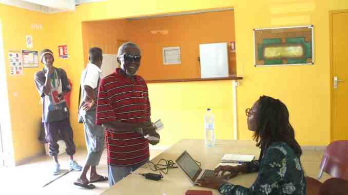 Participation aux élections