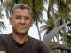 Bernard Leclaire, président d'Ambition Guadeloupe, écrivain