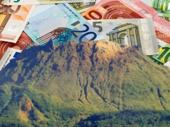 Politique Guadeloupe : finance des communes et des communautés d'agglomération de la Basse-Terre