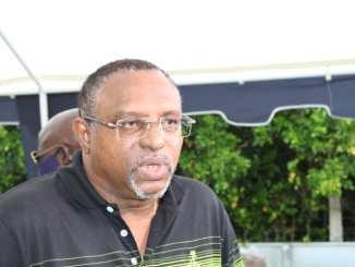 Christian Civilise, tête de liste de Caraïbe écologie-Les Verts
