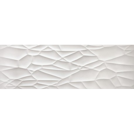 faience 30x90 blanc mat cimo faience en relief