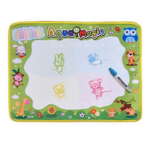 dessin a l eau peinture tapis d ecriture conseil stylo magique doodle cadeau