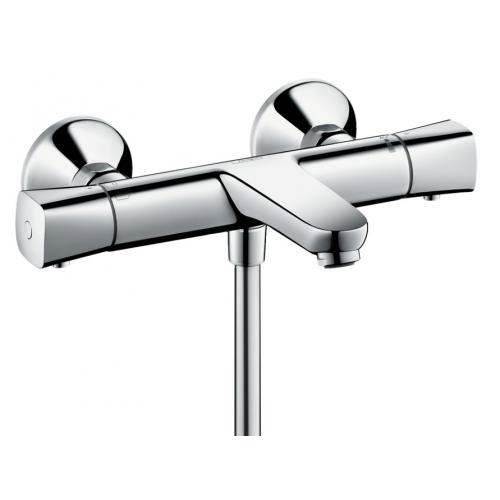 hansgrohe universal mitigeur thermostatique bain douche 194mm 2 sorties 10bar