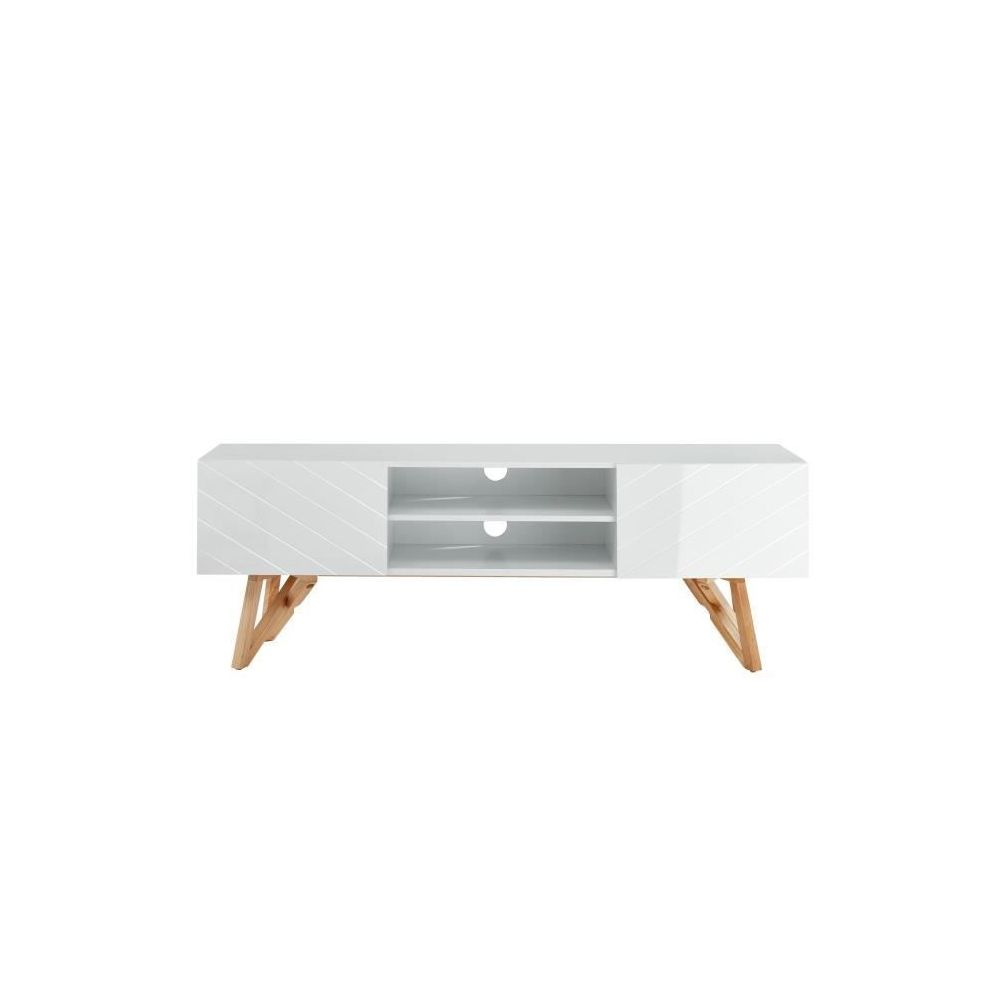 meuble hi fi lulea meuble tv scandinave