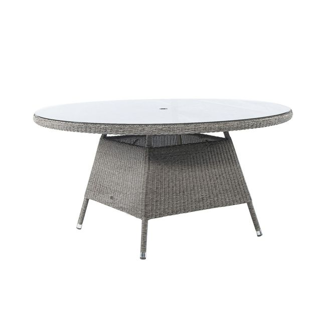 table ronde monte carlo o 150 cm