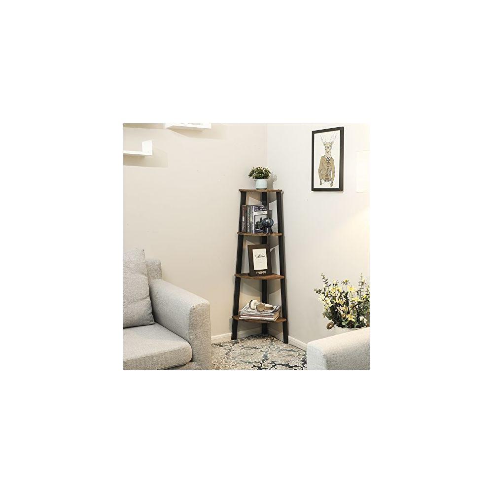 d angle vintage meuble de rangement