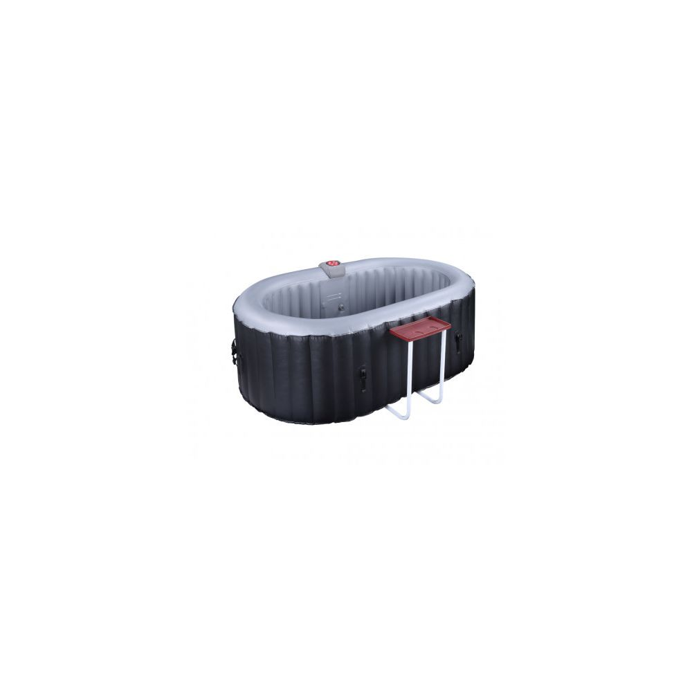 spa gonflable ovale b lucky 2 personnes