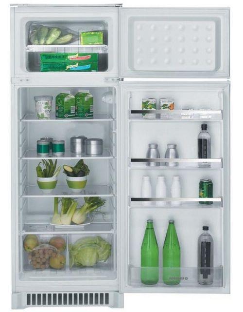 refrigerateur congelateur encastrable rosieres rbdp23533
