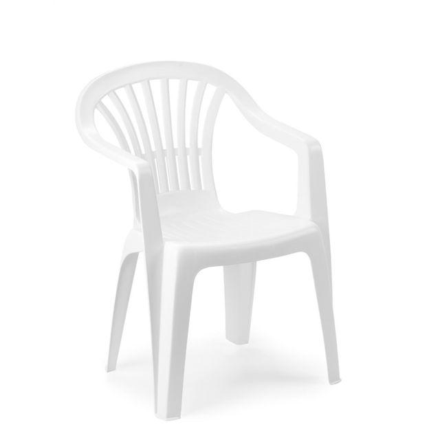 altea chaise de jardin blanc 862678