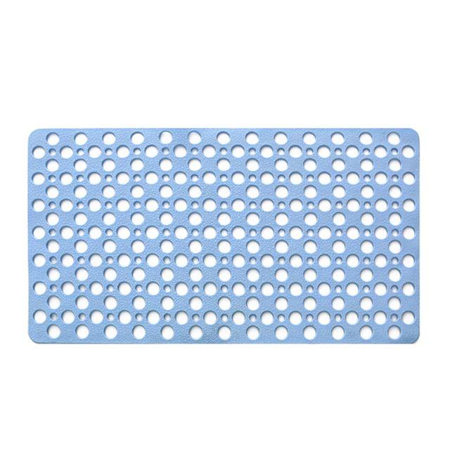 tapis de salle de bain antiderapant tapis de baignoire ventouse tapis de