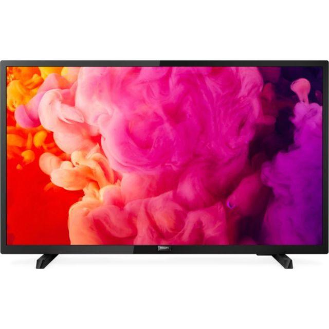 tv led 32 pouces 80 cm 32phs4503