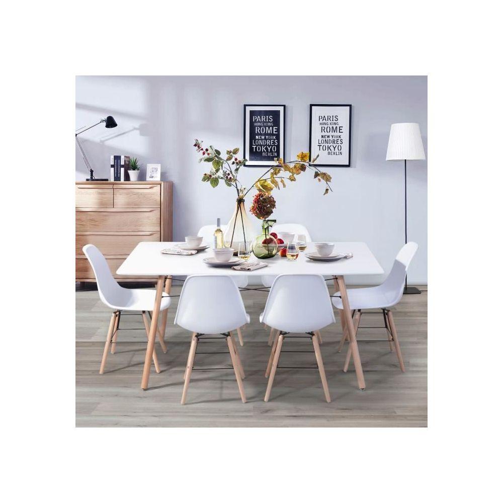 table a manger avec chaises london