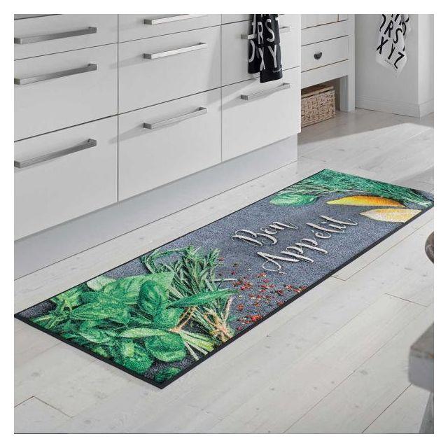un amour de tapis tapis cuisine bon appetit tx tapis de cuisine polyamide