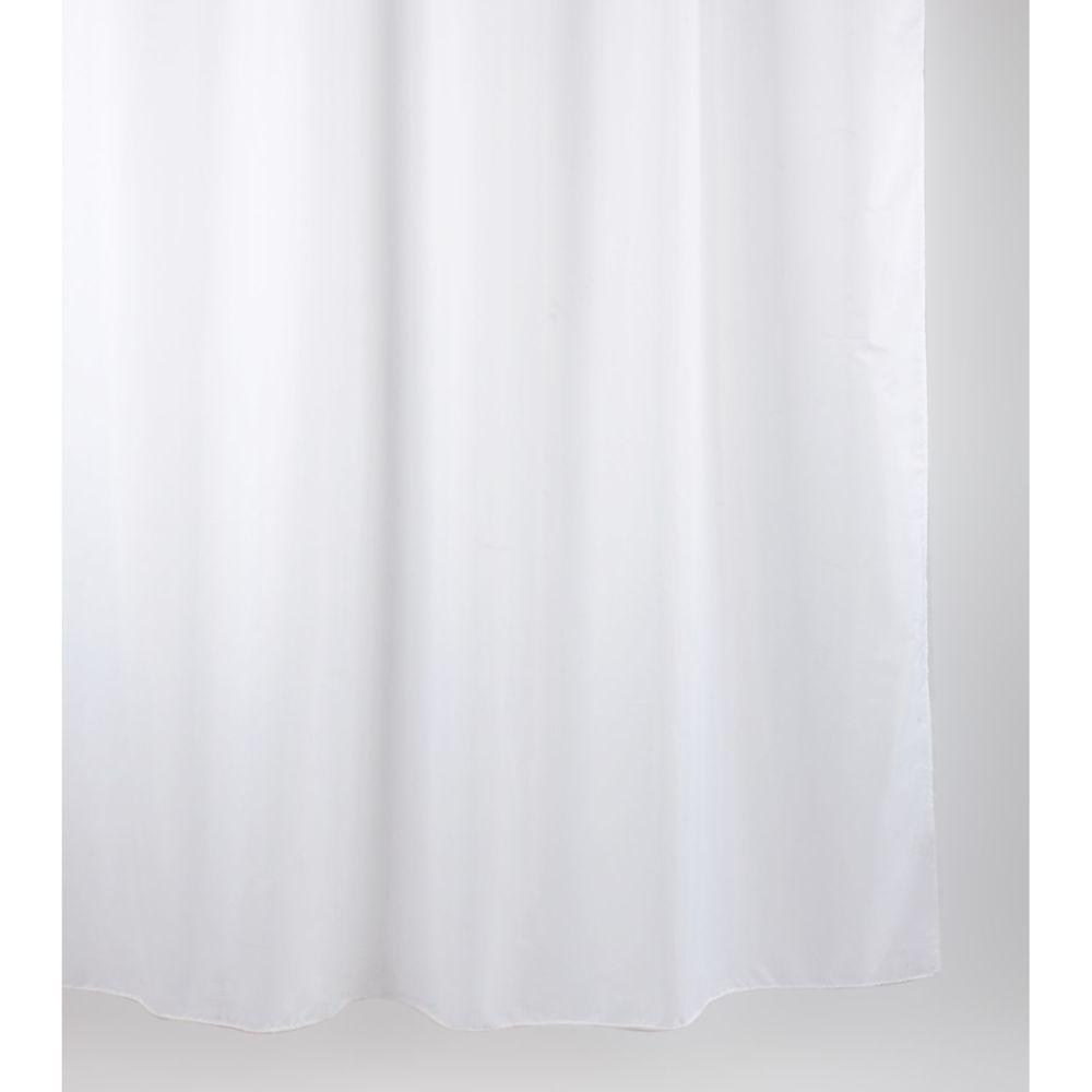 rideau douche blanc cm
