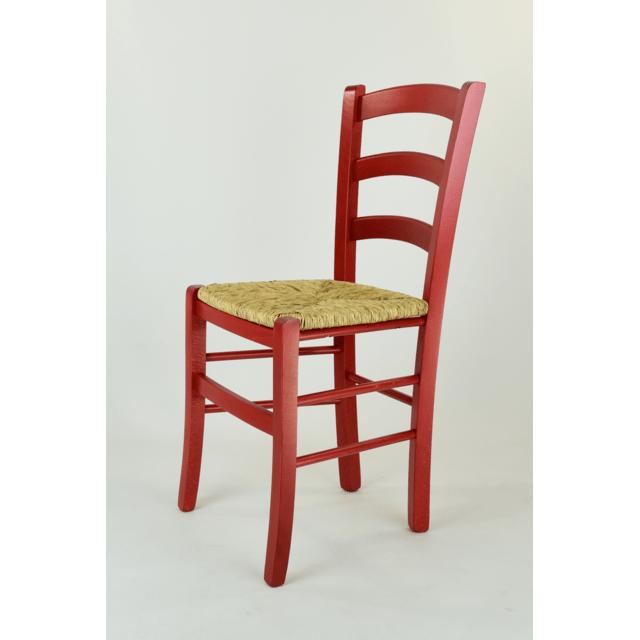 tommychairs set 2 chaises venezia pour la cuisine et la salle a manger