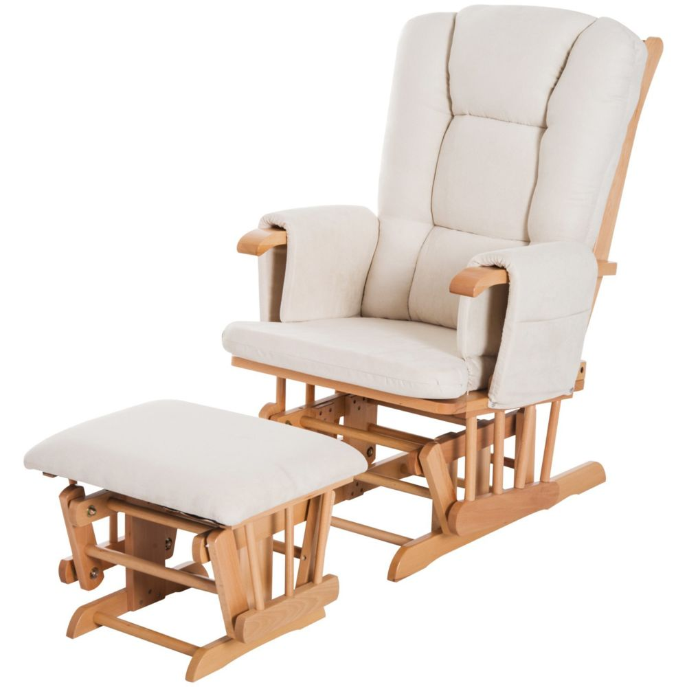 repose pied rocking chair fauteuil