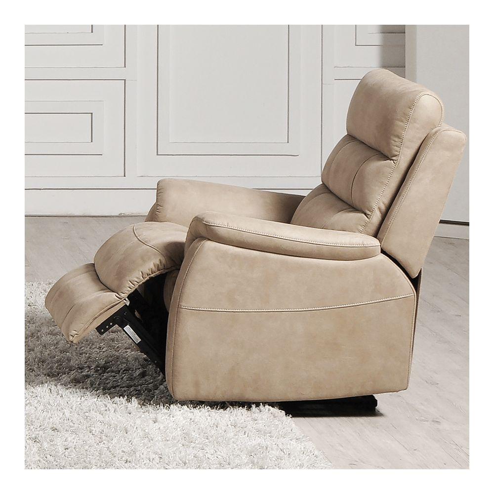 tissu simon 6 fauteuil de relaxation