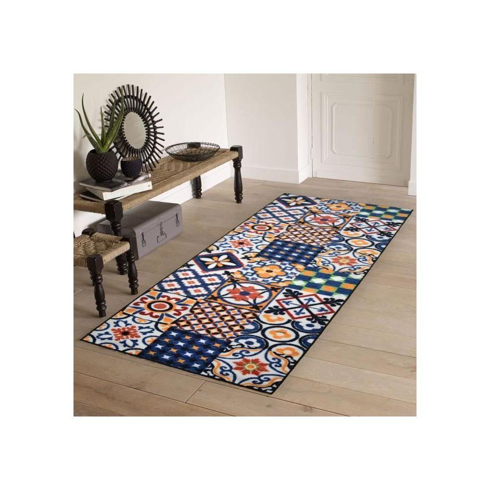 marque generique tapis de couloir