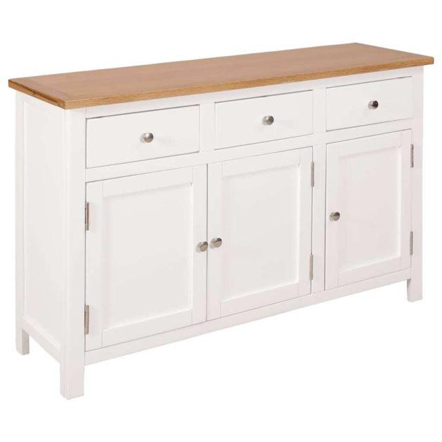 sublime armoires meubles de rangement categorie hanoi buffet 110 x 33 5 x 70