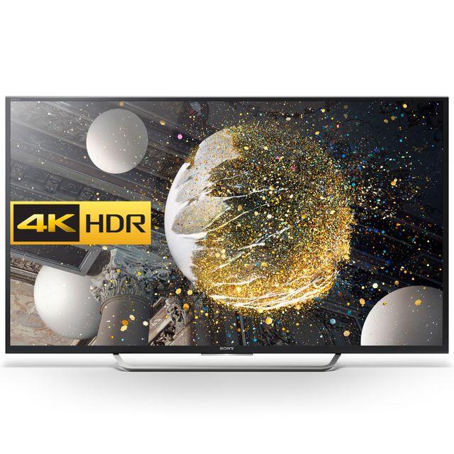 tv led 65 165 cm kd65xd7505baep