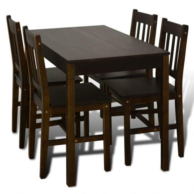 icaverne ensembles de meubles de cuisine et de salle a manger ligne table de