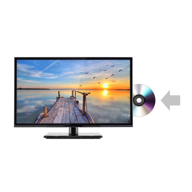 hkc 24c2nbd lecteur dvd full hd tv