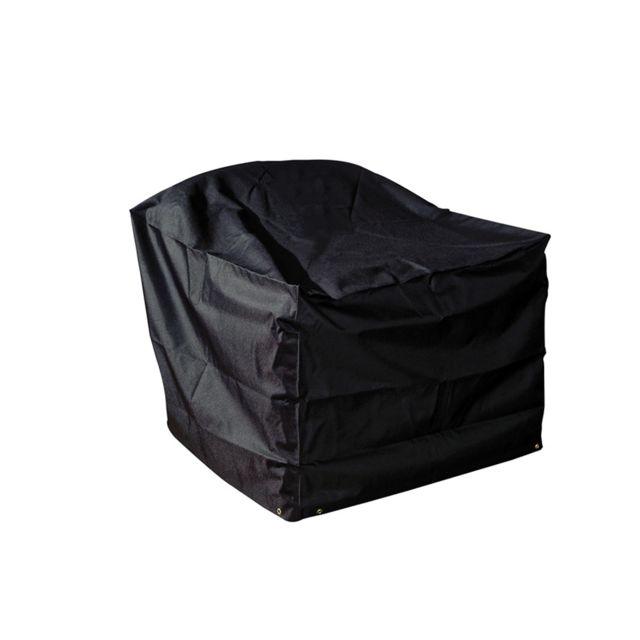 housse modulaire fauteuil 94 x 94 x 69 cm