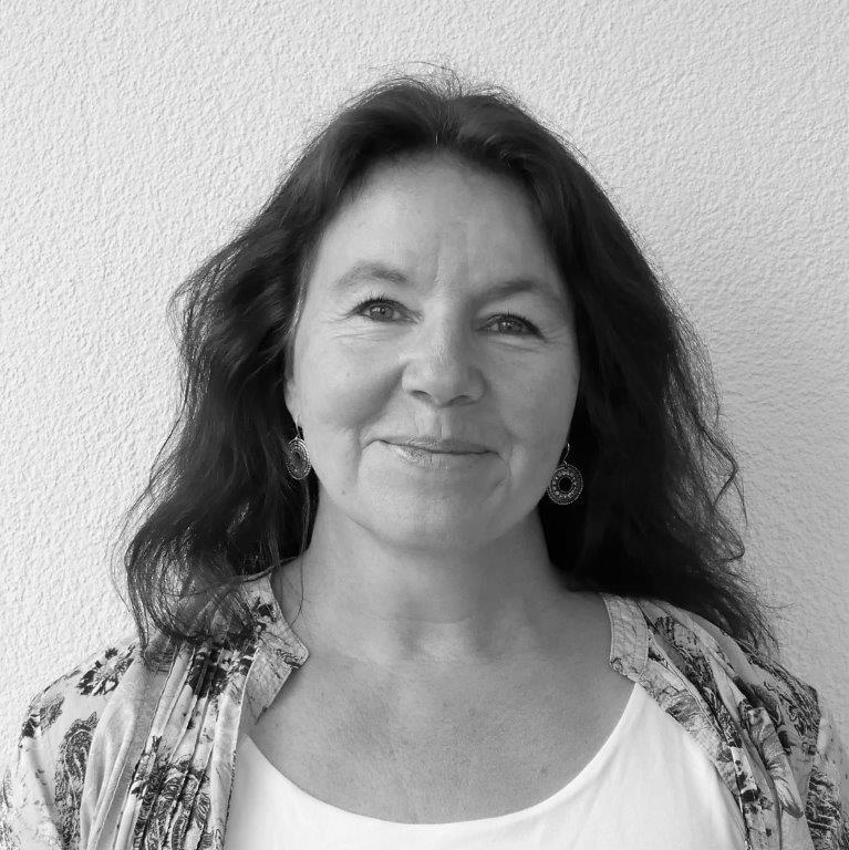 Silvia Rosenstiel