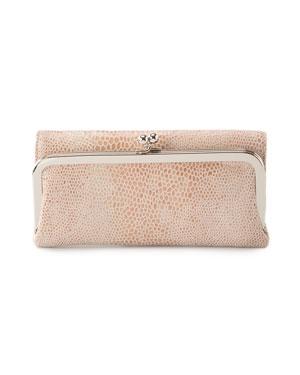 HOBO Rachel Leather Wallet
