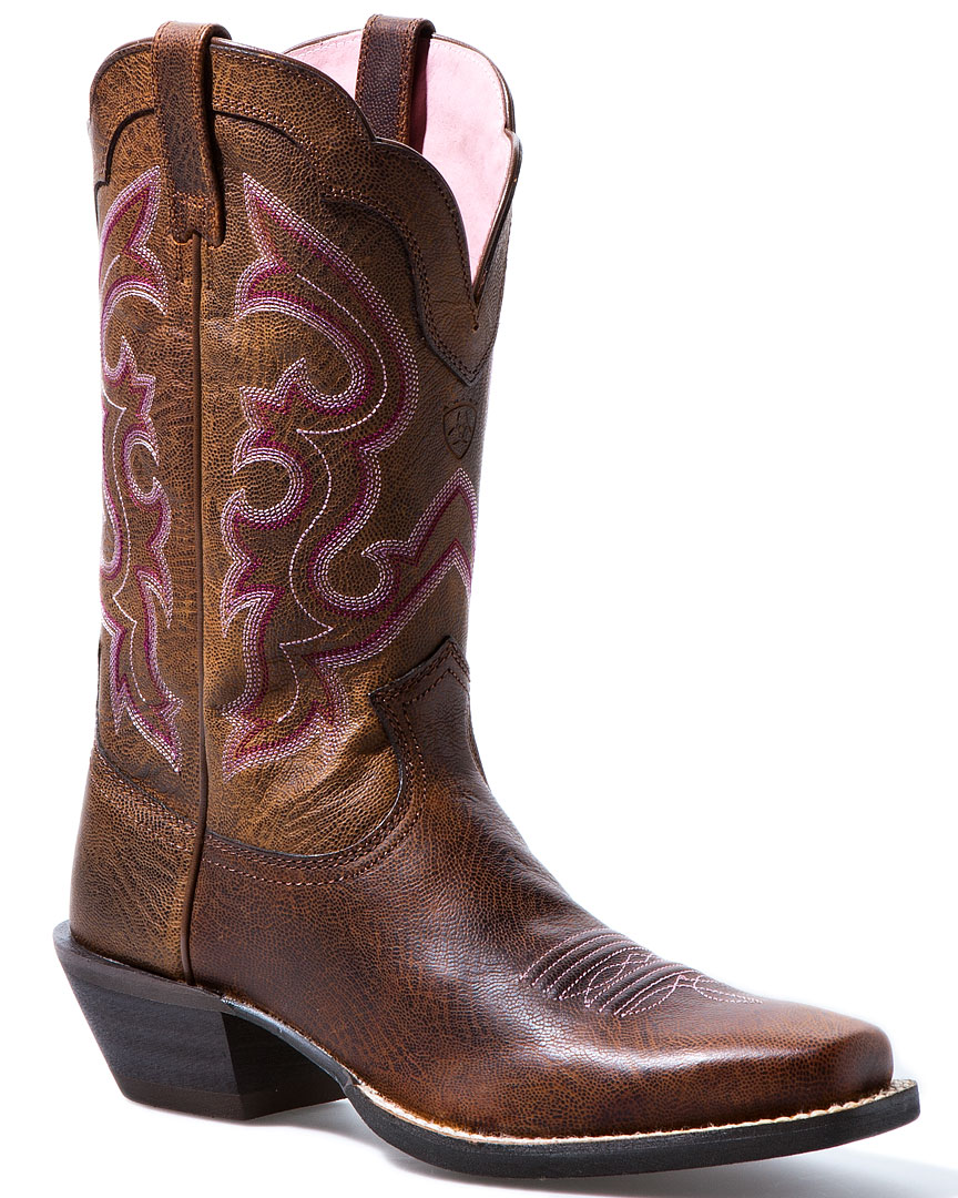 Ariat Women's 'Ransom' Leather Boot