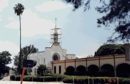 San Jose De Otates Guanajuato Mexico