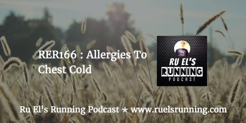 RER166 : Allergies To Chest Cold