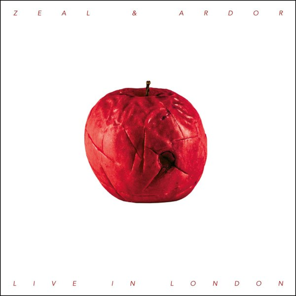 Zeal And Ardor: Live In London (2LP)