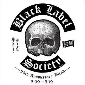 Black Label Society: Sonic Brew (20th Anniversary Blend)