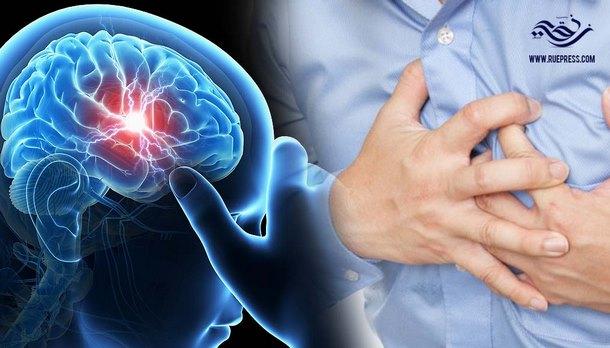 أعراض الجلطات الدموية و طرق الوقاية منها