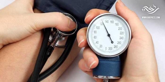 أهم طرق علاج ضغط الدم بالأعشاب الطبية