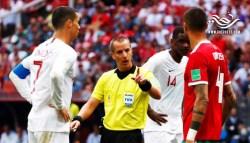 آخر المستجدات في قضية مباراة المغرب و البرتغال