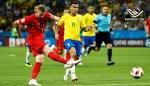 كأس العالم روسيا FIFA 2018 ملخص مباراة البرازيل وبلجيكا